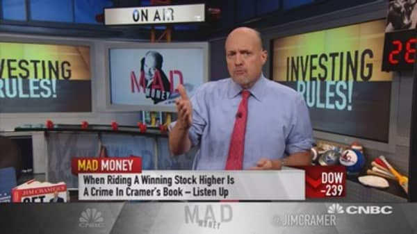 Cramer can't stand this type of investor
