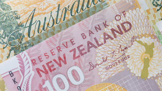 The Reserve Bank of New Zealand named a new central bank governor on Monday, Dec 11.