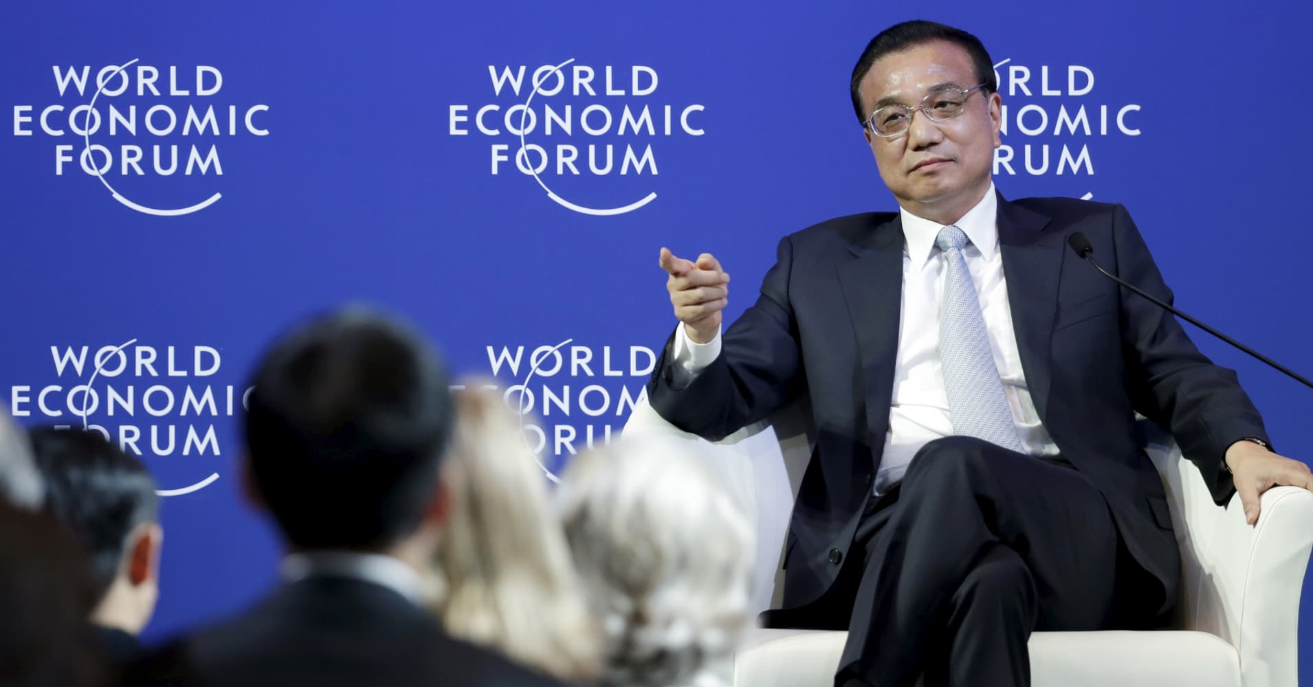 Summer Davos: China set to host World Economic Forum meeting in Dalian