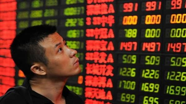 Expect more China fallout: Expert