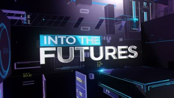 Into the futures: All eyes on Fed