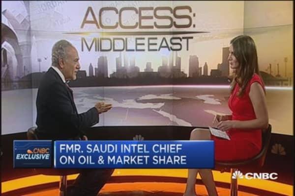 Saudi Arabia: No need for oil summit