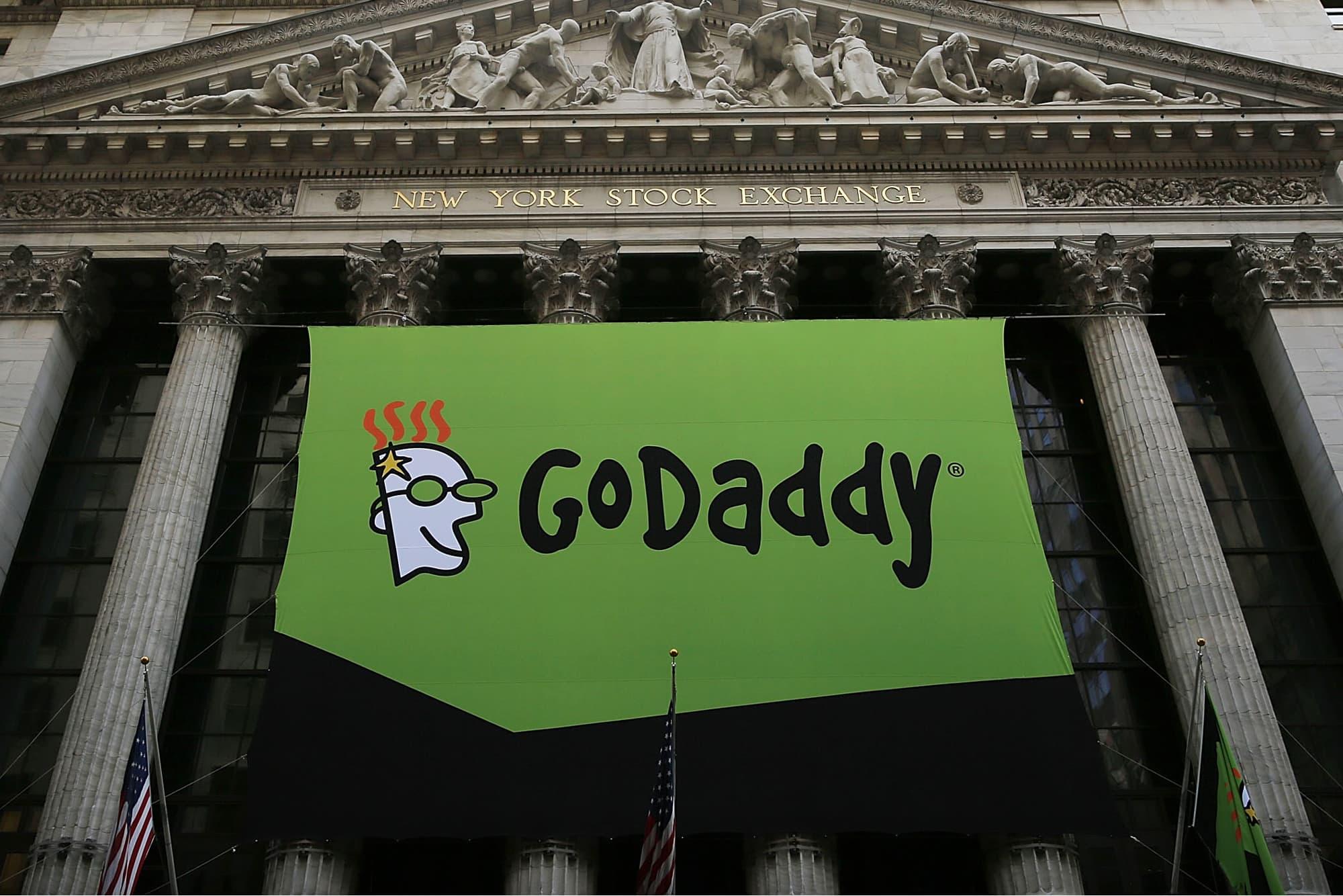 GoDaddy Inc