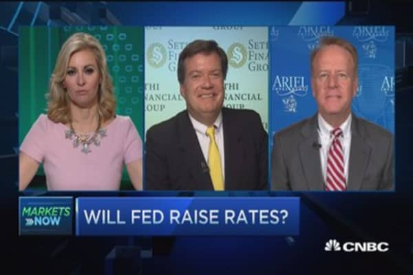 Here's your rate hike game plan: Pros