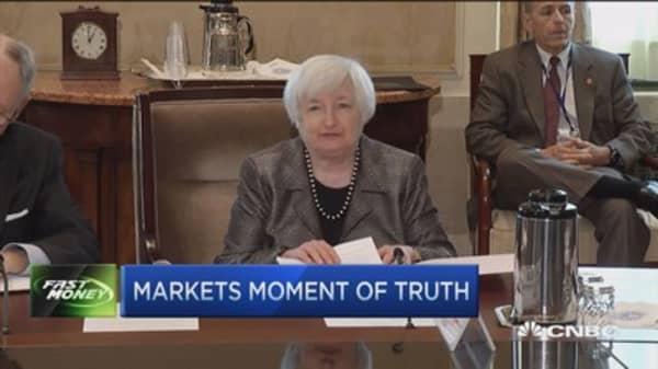 'Fast Money's' Fed forecast
