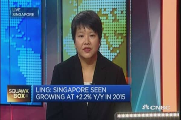 Will PAP's win give Singapore stocks a lift?
