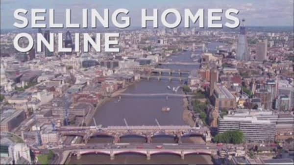 Selling homes sans realtor