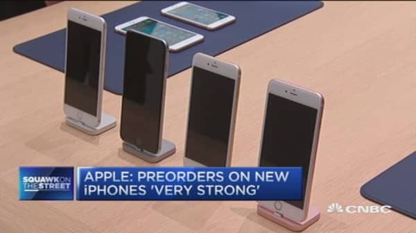 Strong demand isn't the only reason to buy Apple: Analyst