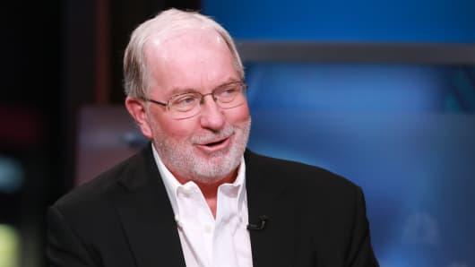 Dennis Gartman