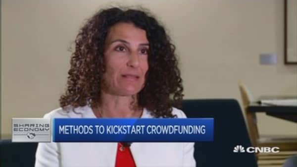 Tips to kickstart your crowdfunding campaign