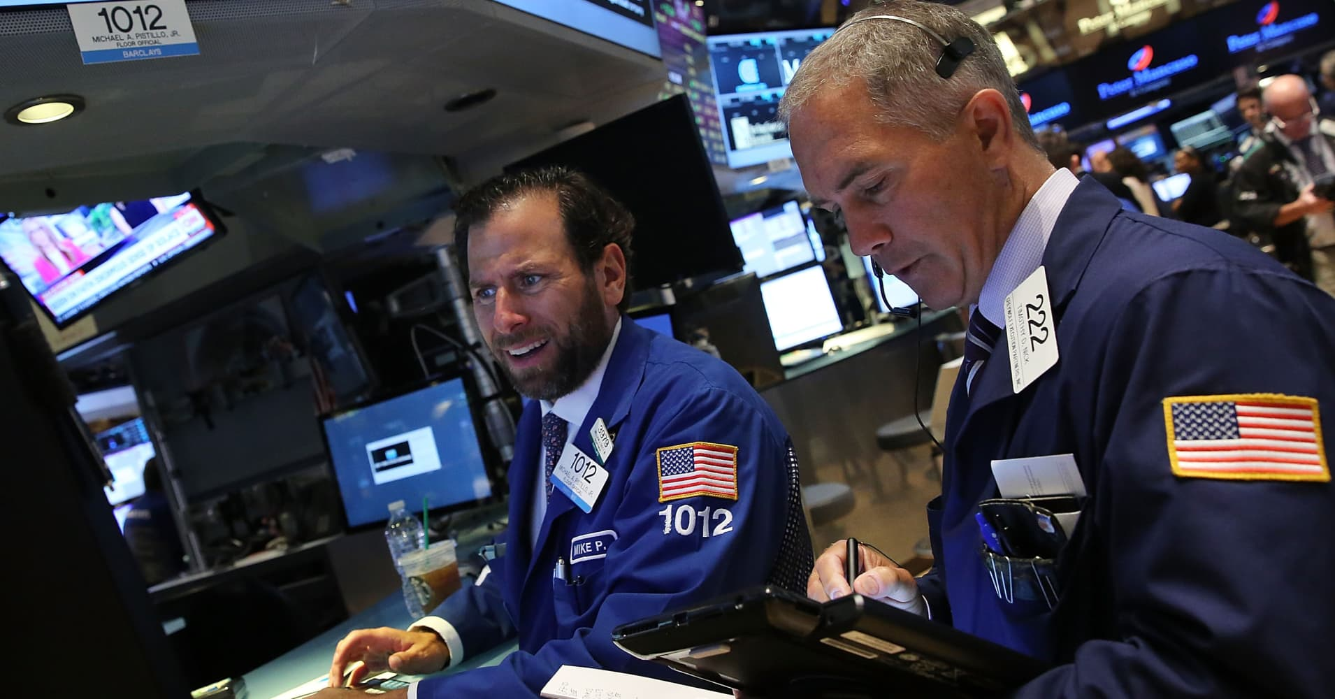Why Brexit Could Throw A Monkey Wrench Into Q3 And Q4 Earnings