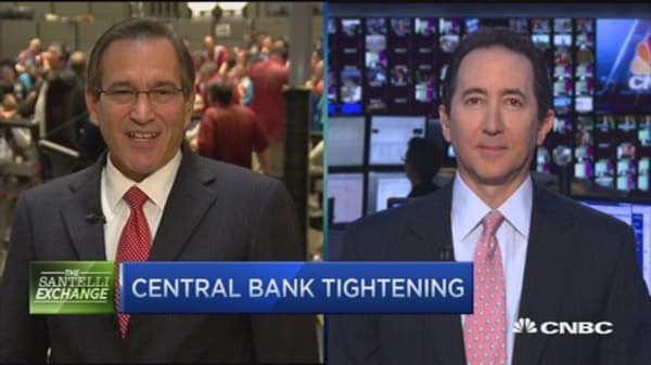 Fed won't find a better time to hike: Analyst