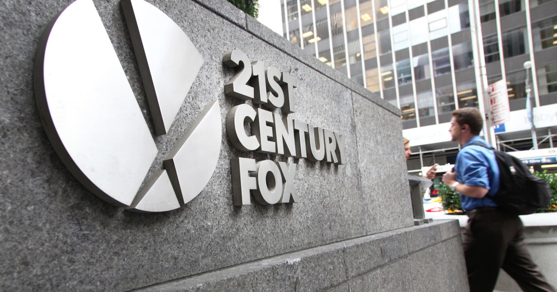 Disney, 21st Century Fox talks have gotten a 2nd wind, deal still possible: Report