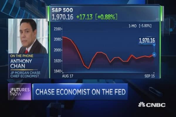 Biggest takeaway from Fed will be language: Economist