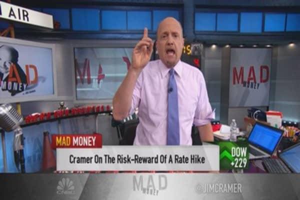 Cramer's Fed cheat sheet: Prepare for 6 pitfalls