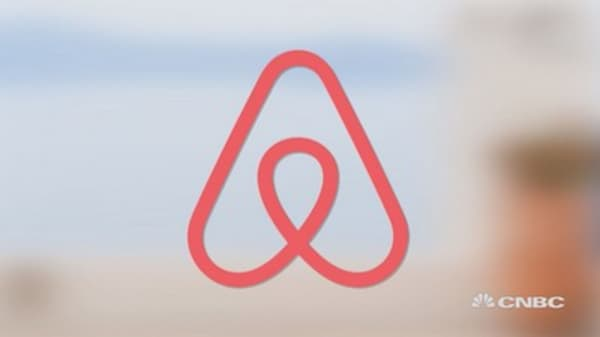 Would you invest in Airbnb?