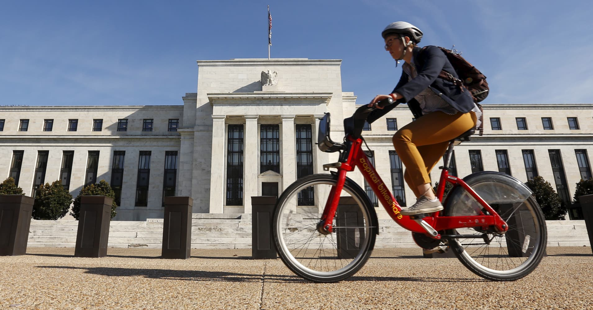 The Fed is about to make a major policy change. Here's how it works