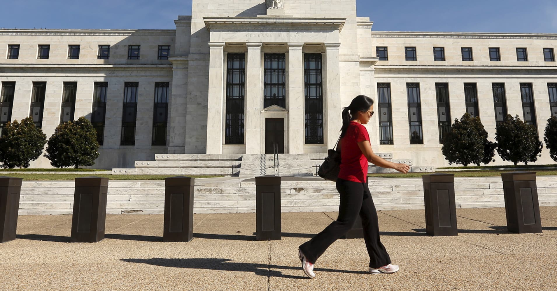 The Fed will likely turn more aggressive in raising rates, says Deutsche Bank