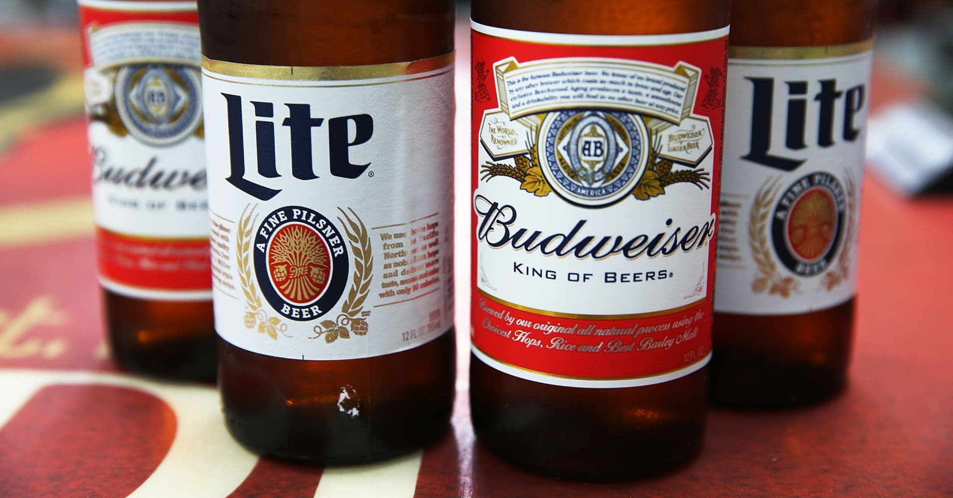 Ab Inbev Confirms Sabmiller Deal Coors Division To Be Sold Off
