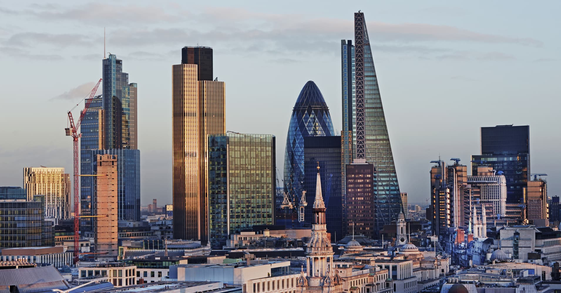The Londoner