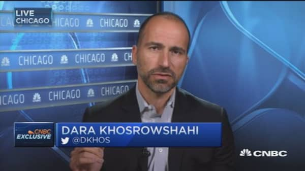 Expedia CEO: Orbitz deal brings bigger and better things