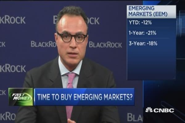 Where to invest in emerging markets: Pro