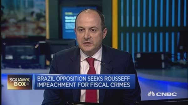 The Brazilian Real is not an attractive investment: Credit Agricole MD