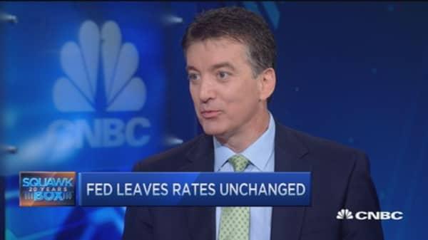 Dovish Fed decision no surprise: Pro