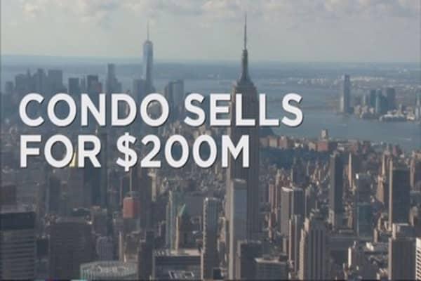 Billionaire Ken Griffin Buys 200m Condo Complex