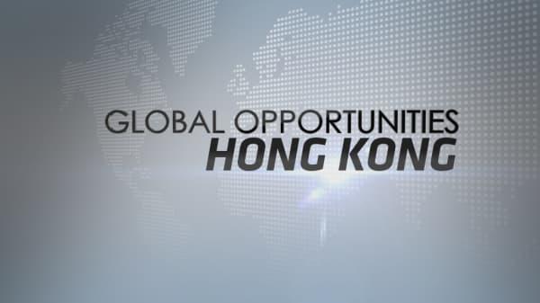 Global Opportunities: Hong Kong