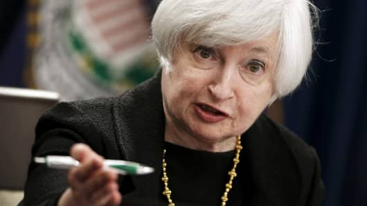 Why the Fed couldn't raise rates