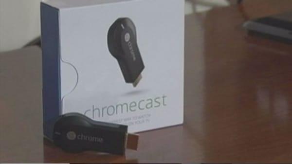 Chromecast gets an upgrade