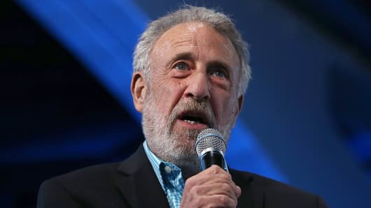 George Zimmer, Men's Wearhouse founder