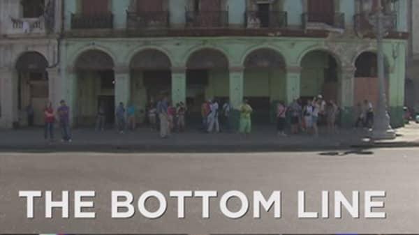 Verizon to expand roaming service into Cuba