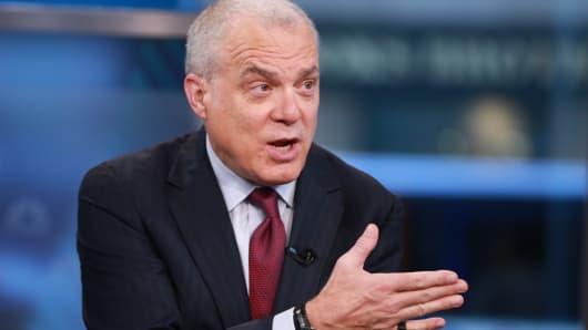 Mark Bertolini, chairman and CEO of Aetna