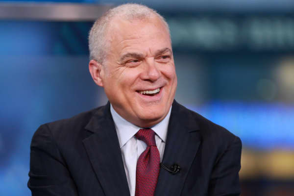Mark Bertolini, chairman and CEO of Aetna.