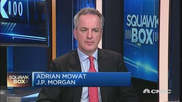 Why JPMorgan still sees potential in EMs
