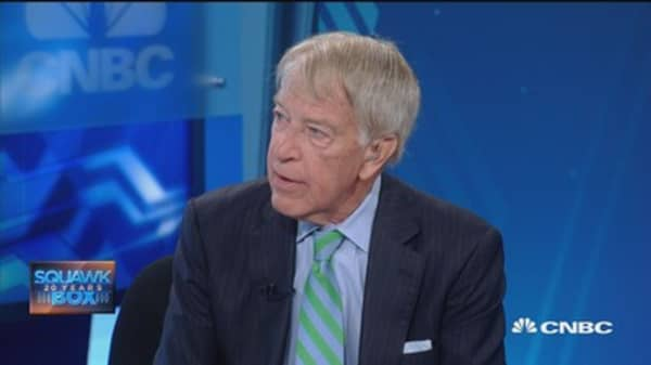 Fed likely to raise over next 3-4 months: Roger Altman