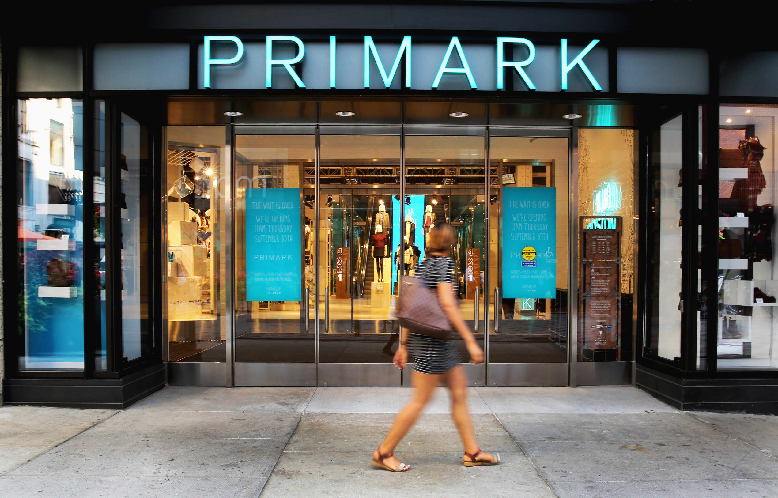 Discussion on this topic: Primark is now the fastest-growing retailer in , primark-is-now-the-fastest-growing-retailer-in/