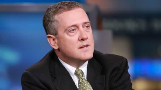 Fed's Quarles says gradual U.S.  rate hikes 'appropriate'
