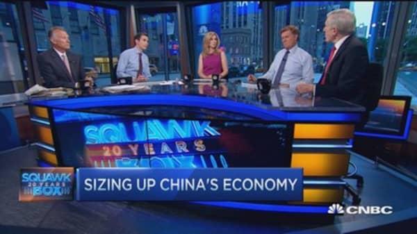 US markets overreacted to China: Robert Hormats