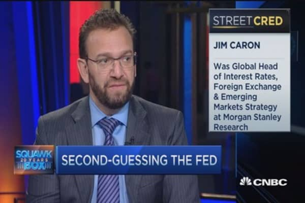 Fed was right on rates: Pro