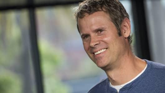 Tim Westergren, co-founder of Pandora Media