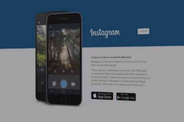Instagram hits new milestone