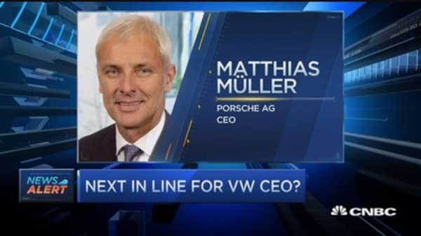 What's next for VW?