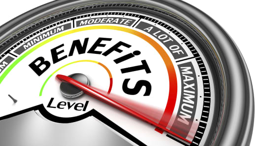 Health Benefits employee benefits
