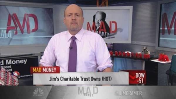 Cramer: Spot an IPO revolution before it happens