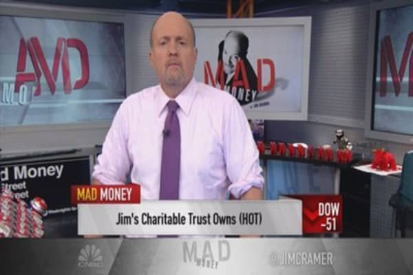 Cramer: Spot an IPO revolution before it happens