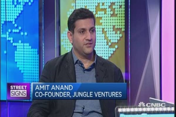 Jungle Ventures: We are positive about fundraising