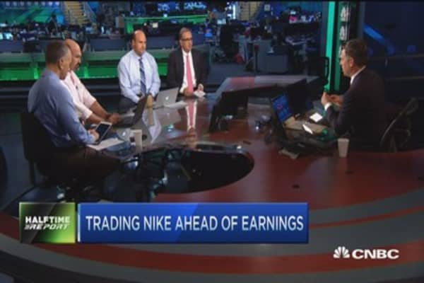 Top trades for the 2nd half: Earnings lookahead